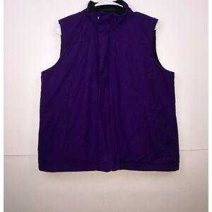 Ralph Lauren Large Reversible Vest
